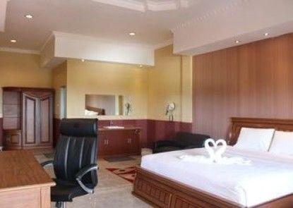 Imelda Hotel - Waterpark - Convention Teras