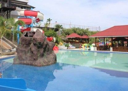 Imelda Hotel - Waterpark - Convention