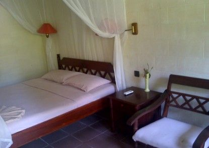 Graha Ubud Bali Resort & Spa Kamar Tamu