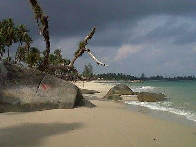 Pantai Jebu Laut
