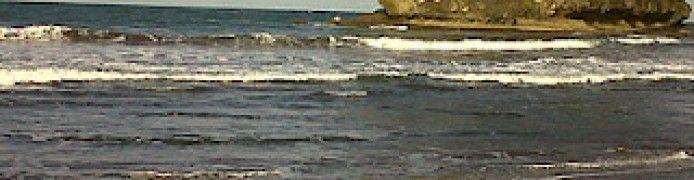 Madasari Beach