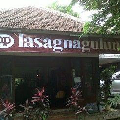 MP Lasagna Gulung