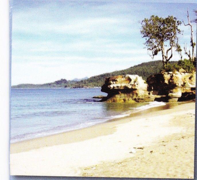 Pantai Kuala Dhoi