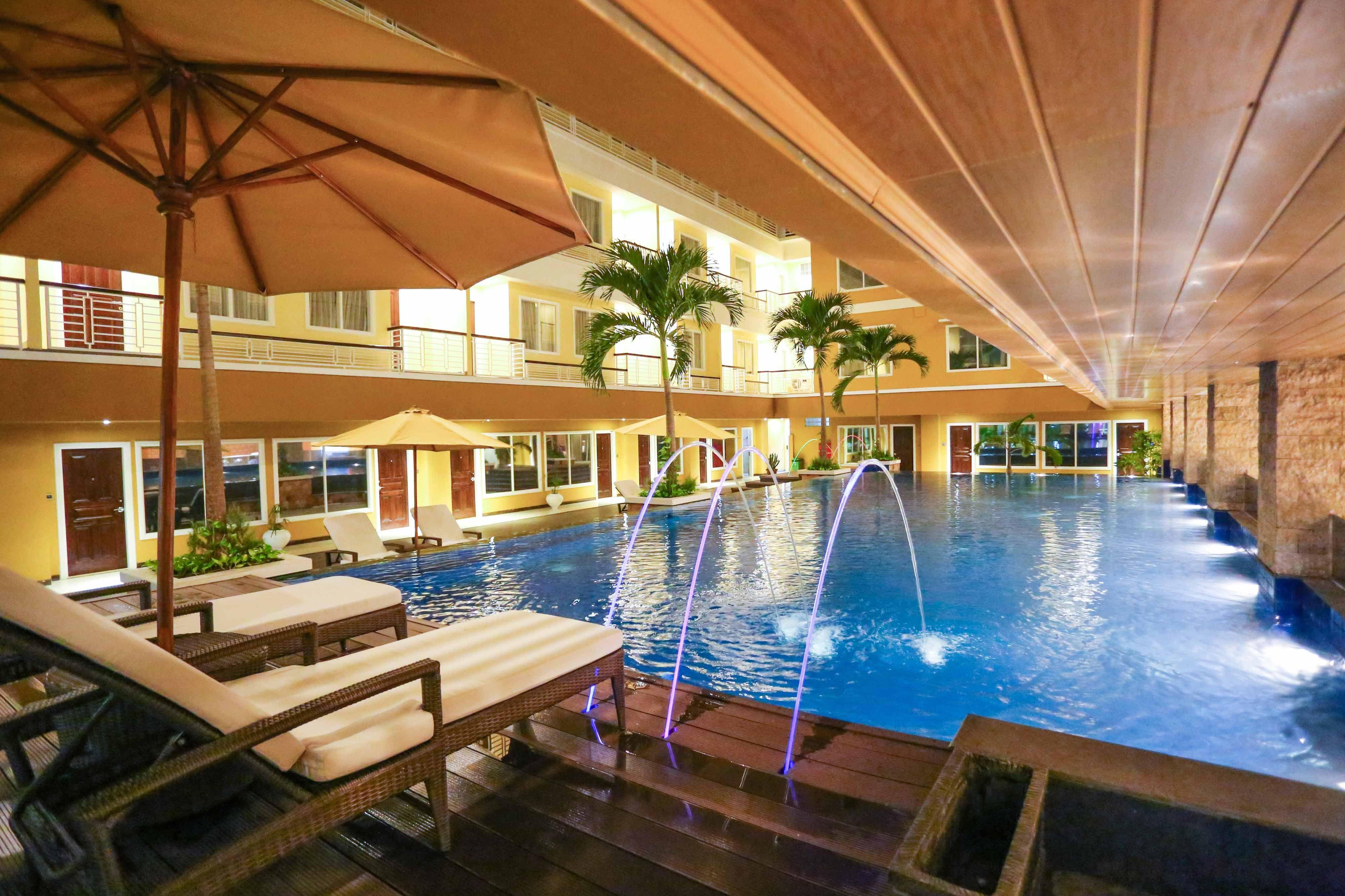 Sylvia Hotel Premier Kupang, Kupang