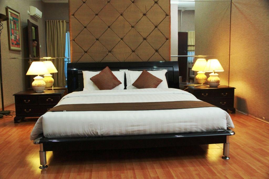 Great Western Resort, Tangerang