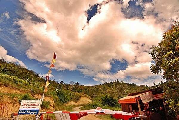 Taman Bukit Khayangan