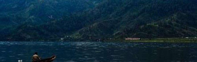 Danau Laut Bangko