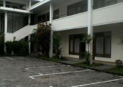 Frances Hotel Eksterior