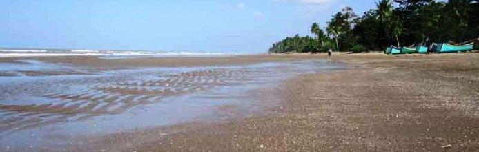 Ulee Rubek Beach