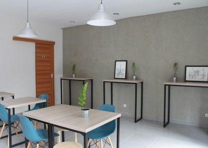 Casa Living Jakarta Kafe