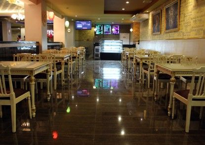 Grand Batik Inn Rumah Makan