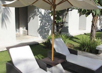 The Oasis Kuta Kolam Renang