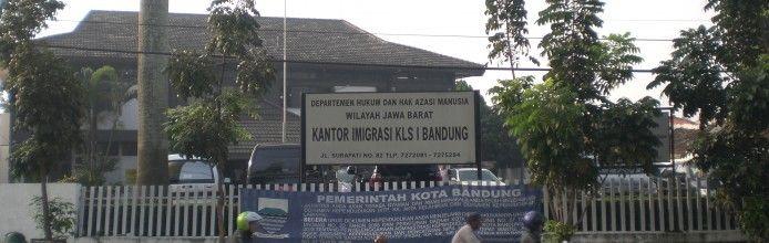 Immigration Office Bandung