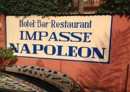 Impasse Napoléon