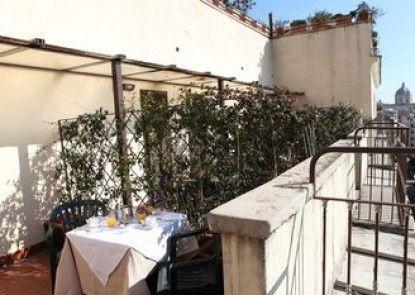 Impero Hotel Rome