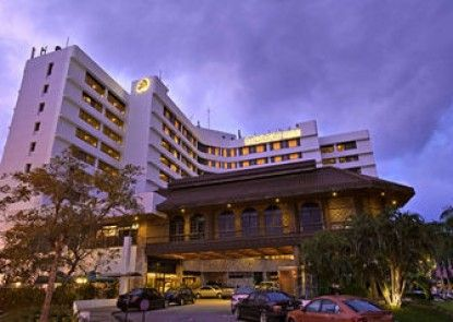 Impiana Hotel Ipoh