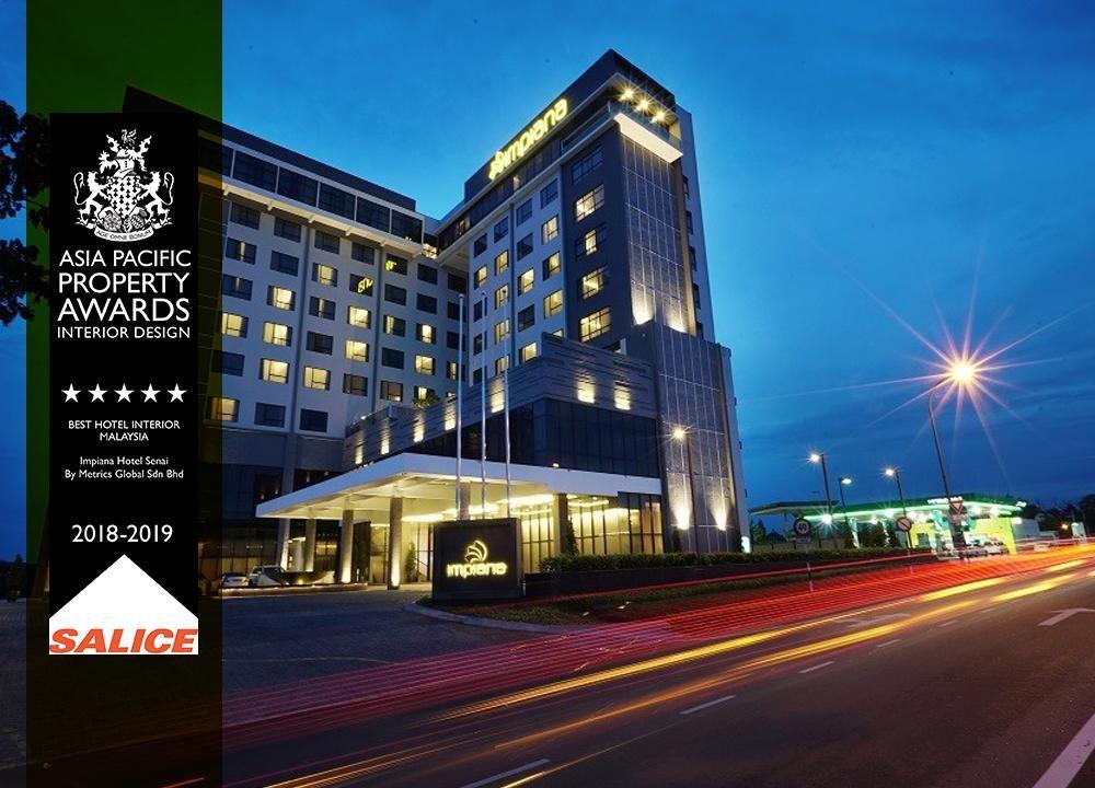 Impiana Hotel Senai,Senai / Airport