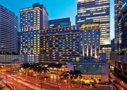 Impiana KLCC Hotel