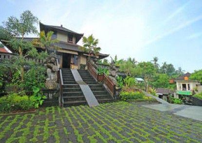 Inang Ubud Villa Teras