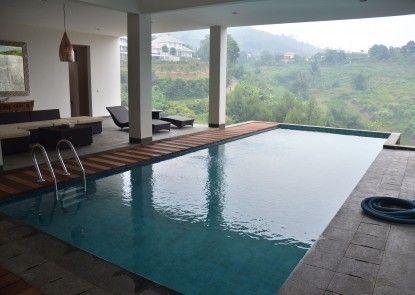 Indah Villa Dago