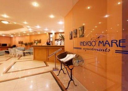 Indigo Mare Hotel Apartments