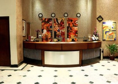 Indismart Hotel