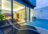 Pesan Kamar Sky Suite With Plunge Pool di IndoChine Resort & Villas