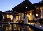 Pesan Kamar Vila Tiga Kamar Tidur (pool Villa) di IndoChine Resort & Villas