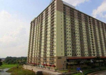 Indoluxe Rent Apartment Apartemen