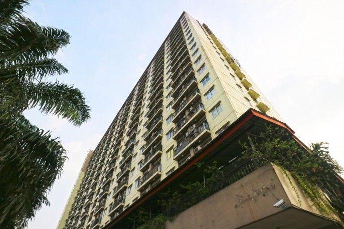 Indoluxe Rent Apartment Bekasi, Bekasi