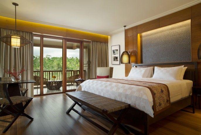 Padma Resort Ubud, Gianyar