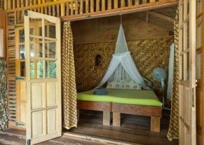 Indra Valley Inn Bukit Lawang Teras