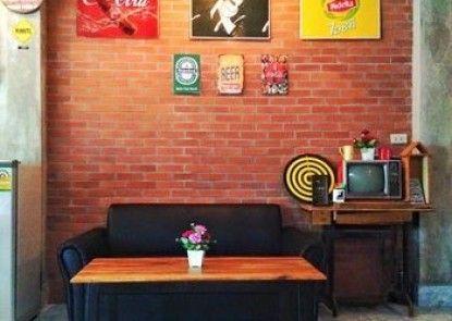 Indy Home Café