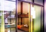 Pesan Kamar 8-bed Mixed Dorm di INFINITY Beach Club