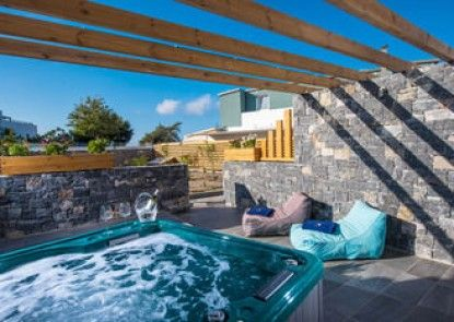 Infinity Blue Boutique Hotel and Spa - Adults Only