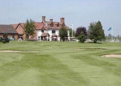 Ingon Manor