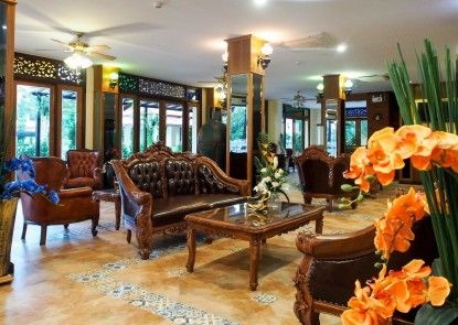 Ingtawan Boutique Resort