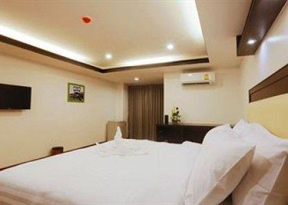 Initial ApartHotel Hua Hin