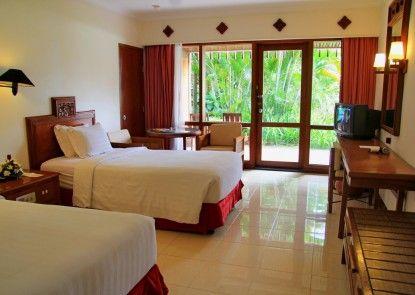 Inna Grand Bali Beach Kamar Tamu