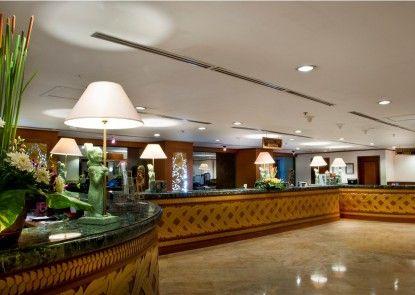 Inna Grand Bali Beach Lobby
