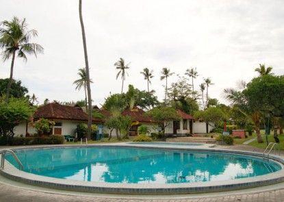 Inna Grand Bali Beach Kolam Renang