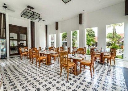 Inna Bali Heritage Hotel Rumah Makan