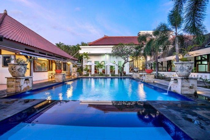 Inna Bali Heritage Hotel, Denpasar