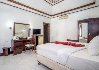 Inna Bali Heritage Hotel Kamar Tamu