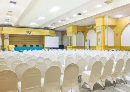 Grand Inna Medan Ruang Pertemuan