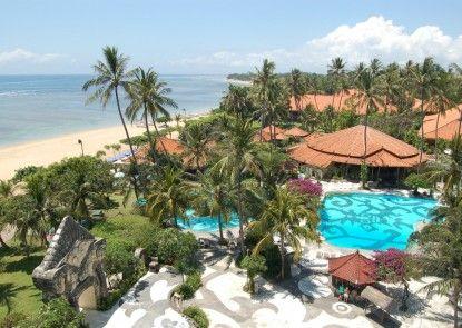 Inna Grand Bali Beach Eksterior