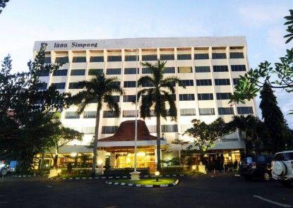 Grand Inna Tunjungan Surabaya Eksterior