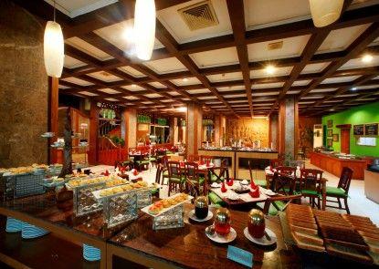 Grand Inna Tunjungan Surabaya Kedai Kopi