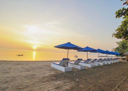 Inna Sindhu Beach Hotel Pantai