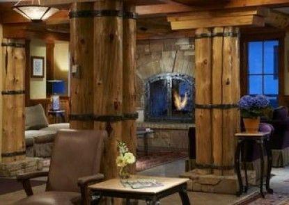 Inn at Lost Creek